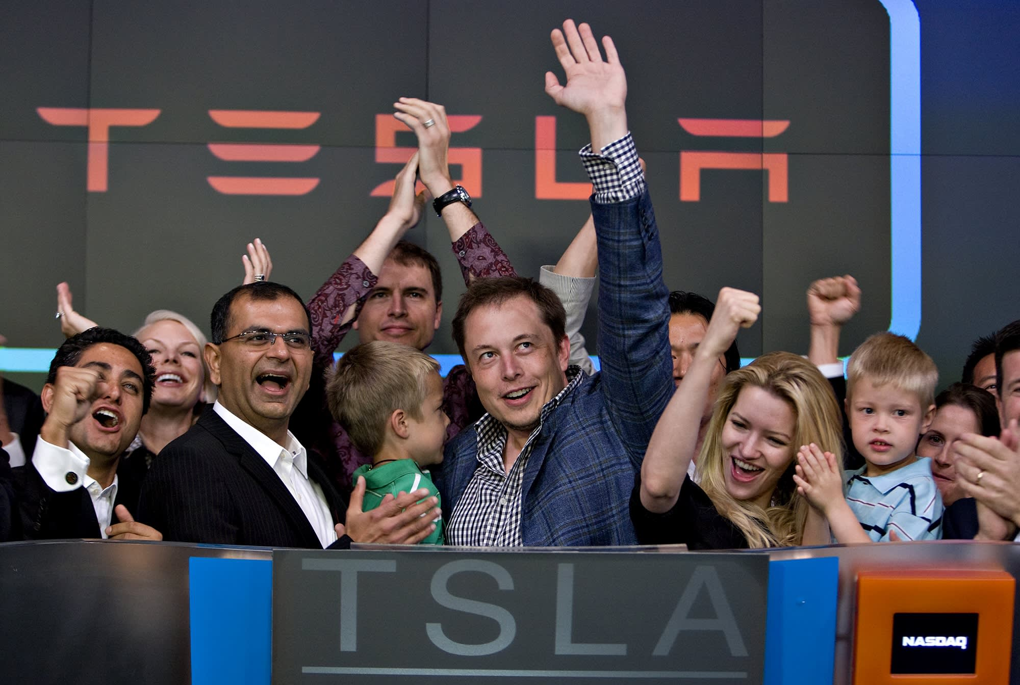 How to raise the next Elon Musk, according to an innovation