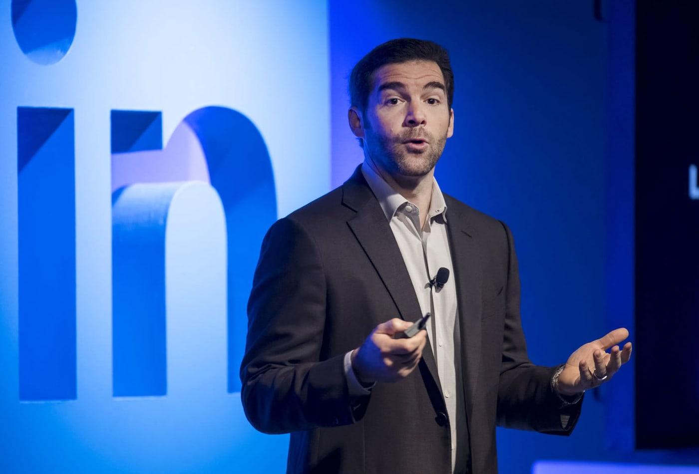 Linkedin Ceo The No 1 Job Skill American Employees Lack