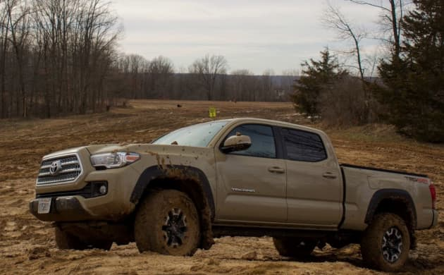 Cnbc Tech Toyota Tacoma Trd Off Road 11