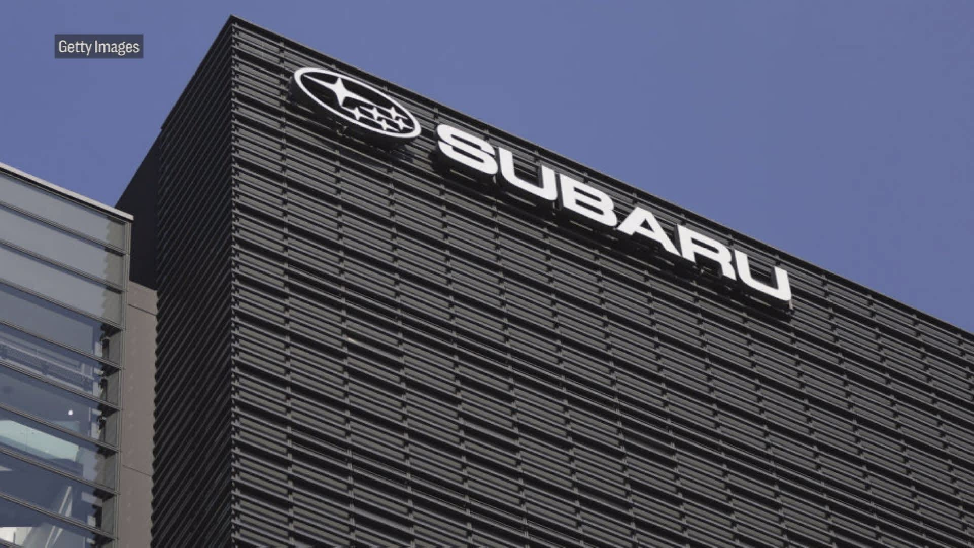 Subaru launches next generation Outback in New York