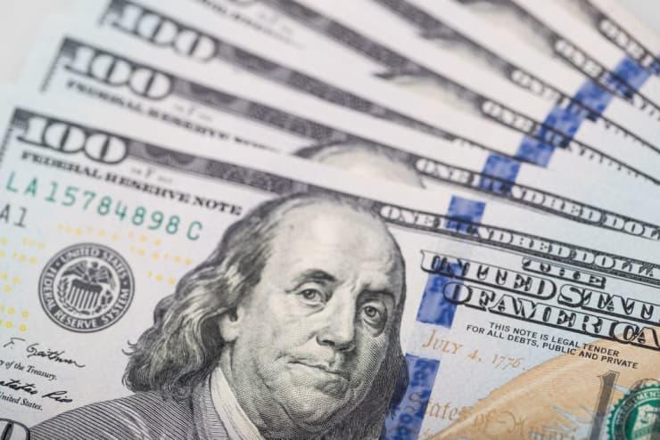 Premium: US dollar notes 180430