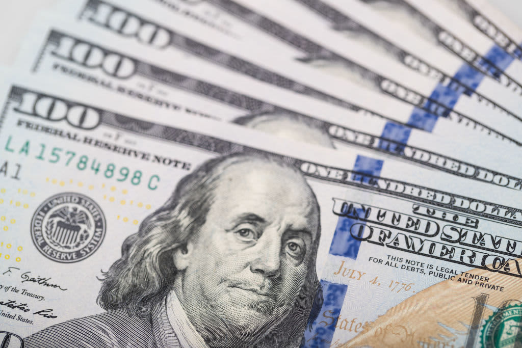 US dollar, coronavirus, global economy in focus