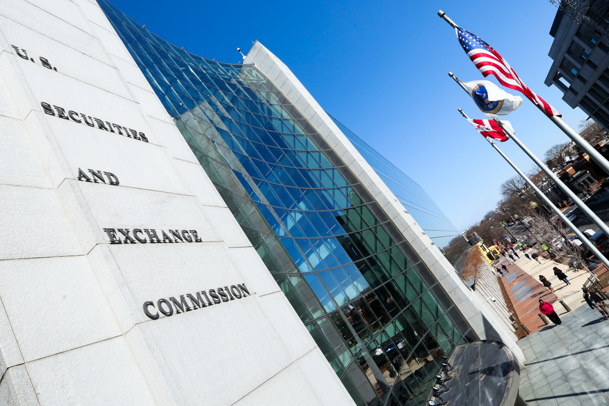 The first confidential, actively managed ETF just got SEC approval. Here's how it works