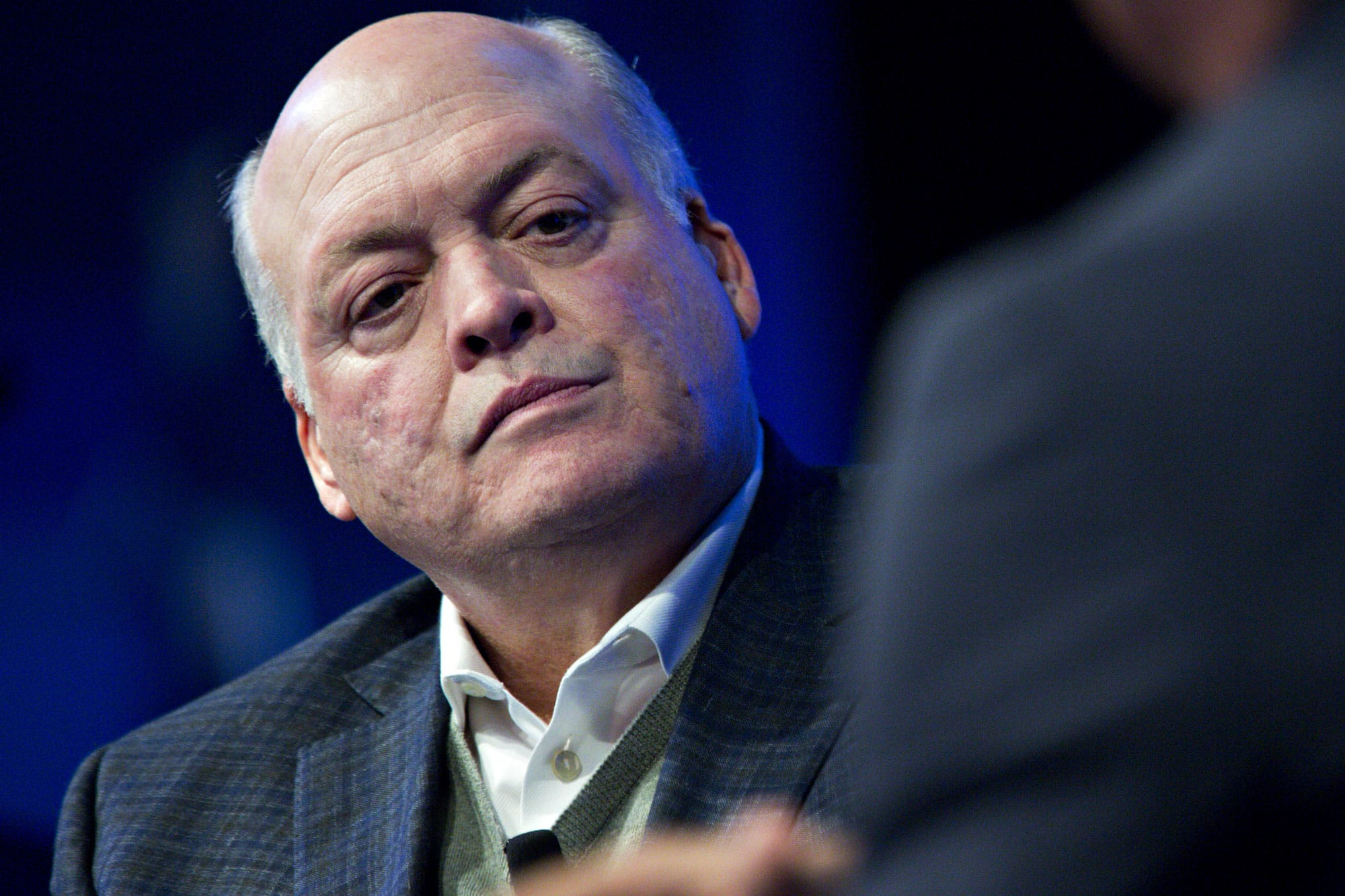 Ford warns of potential job cuts, to defer some salaries