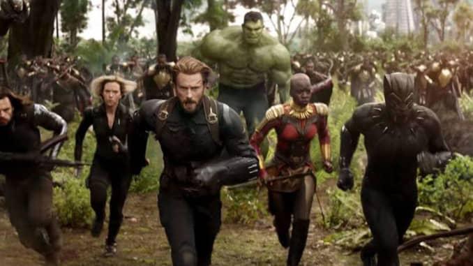 Avengers: Endgame': The not-so-hidden Marvel environmental