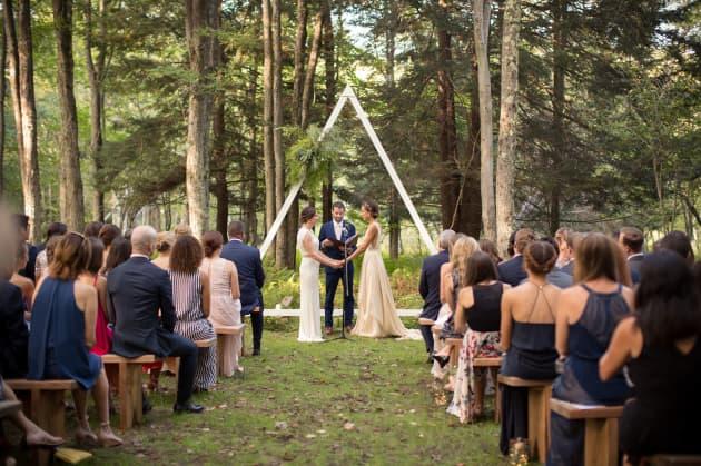 ef1987ba4c8 Offbeat wedding venues can help trim your wedding budget