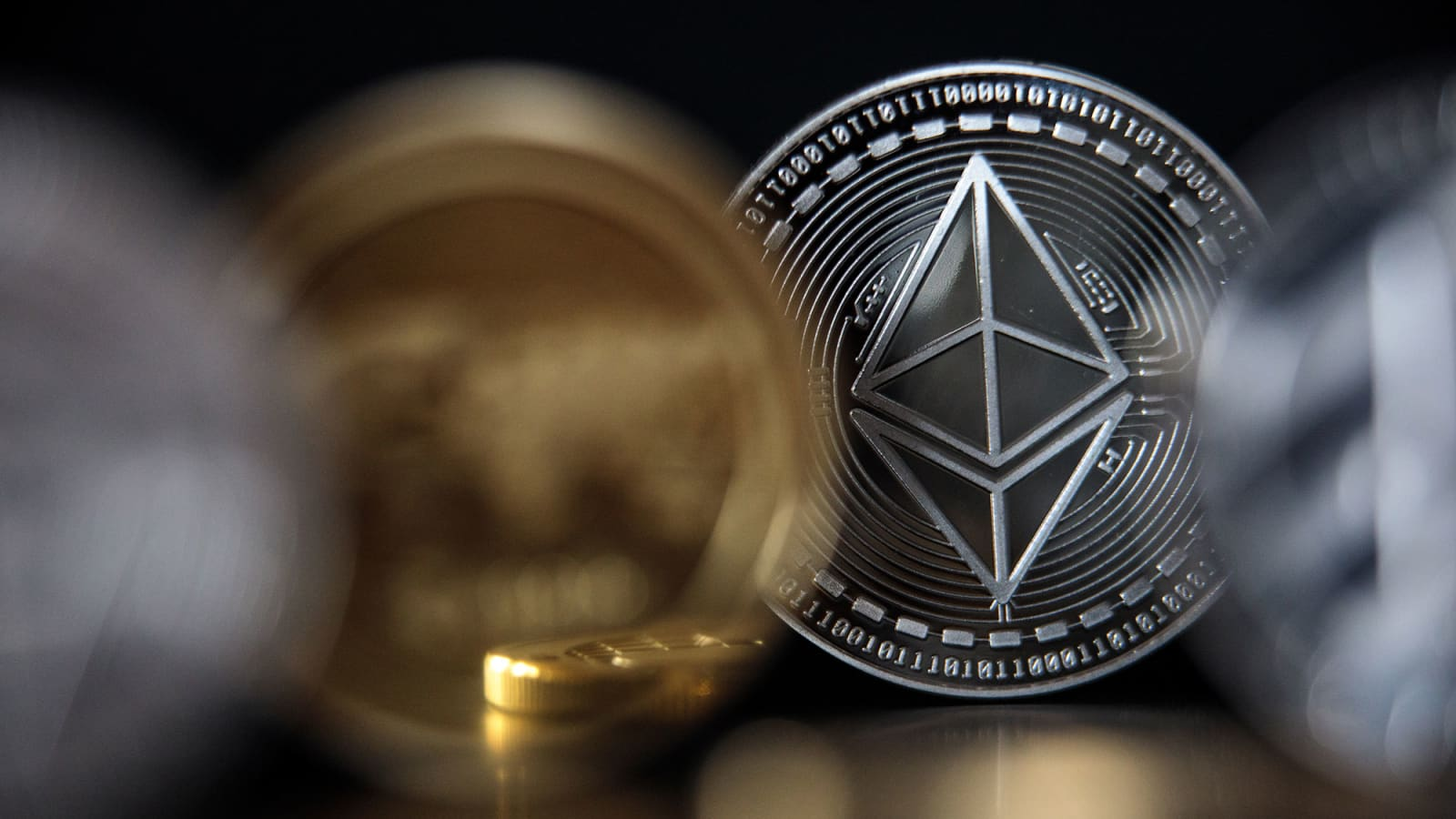 ethereum new bitcoin