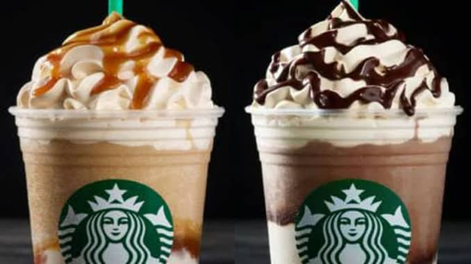Starbucks has a 'void in innovation' and healthy beverages won't ...