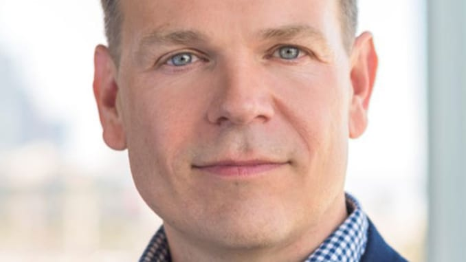 Cisco loses Rowan Trollope, one of its top executives, to a