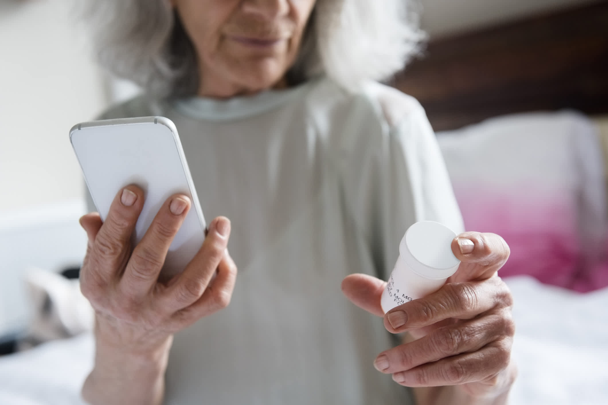 Artificial intelligence is helping to transform the way elderly people are cared for