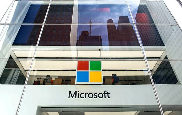 Microsoft acquires Express Logic to help its push into the 'internet of things'