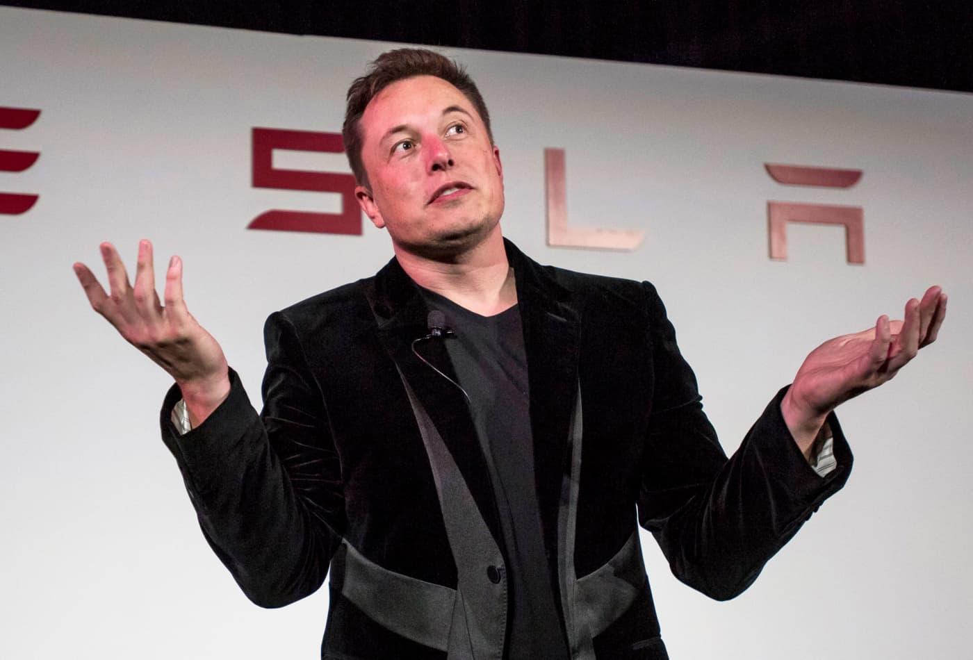 نتيجة بحث الصور عن The Tesla Job Interview