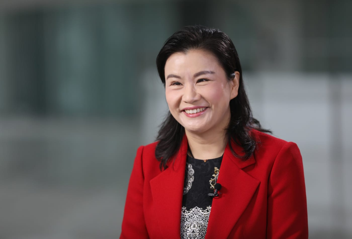 World's richest self-made woman Zhou Qunfei shares the key to success