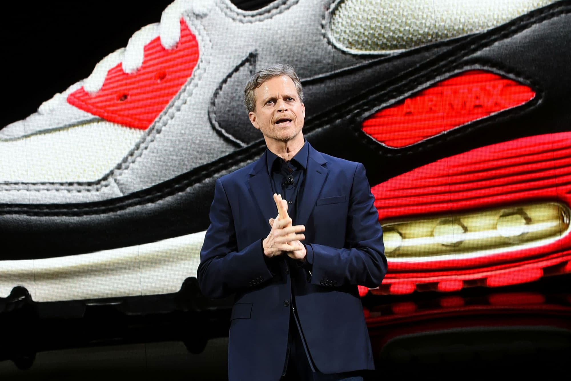 710501e214bb Nike accused of fostering hostile workplace in new gender discrimination  lawsuit
