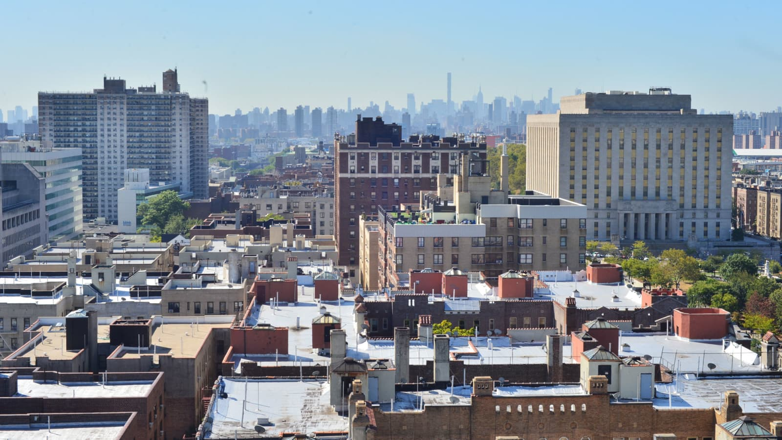 Bronx Becomes Latest Target Of Nyc S Relentless Gentrification