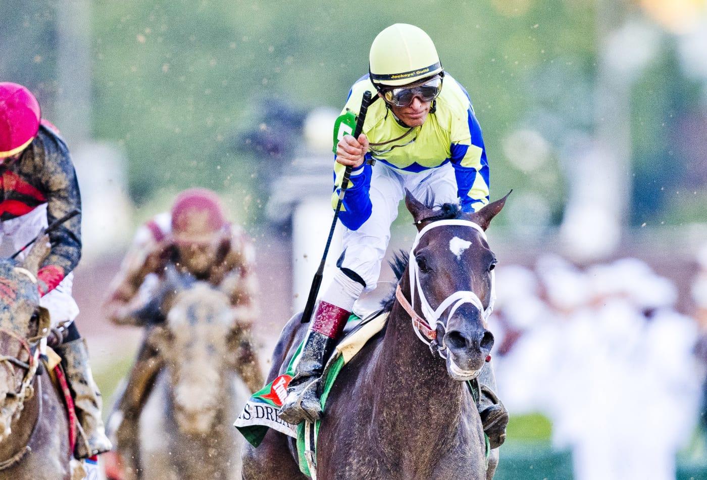 coronavirus kentucky derby