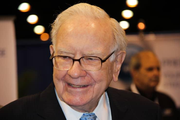CNBC: BHASM 2018: Warren Buffett 180505