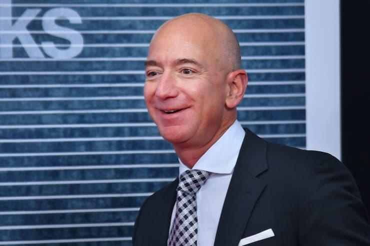 GP: Jeff Bezos 171214
