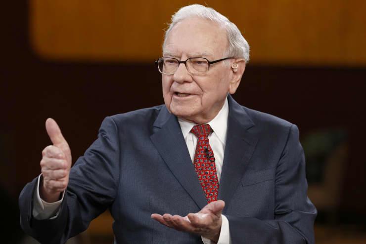 CNBC: Warren Buffett SB 180507-001