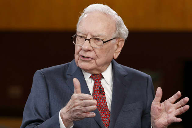215d9fb55a17a Berkshire Hathaway buys a stake in India s largest digital payments company