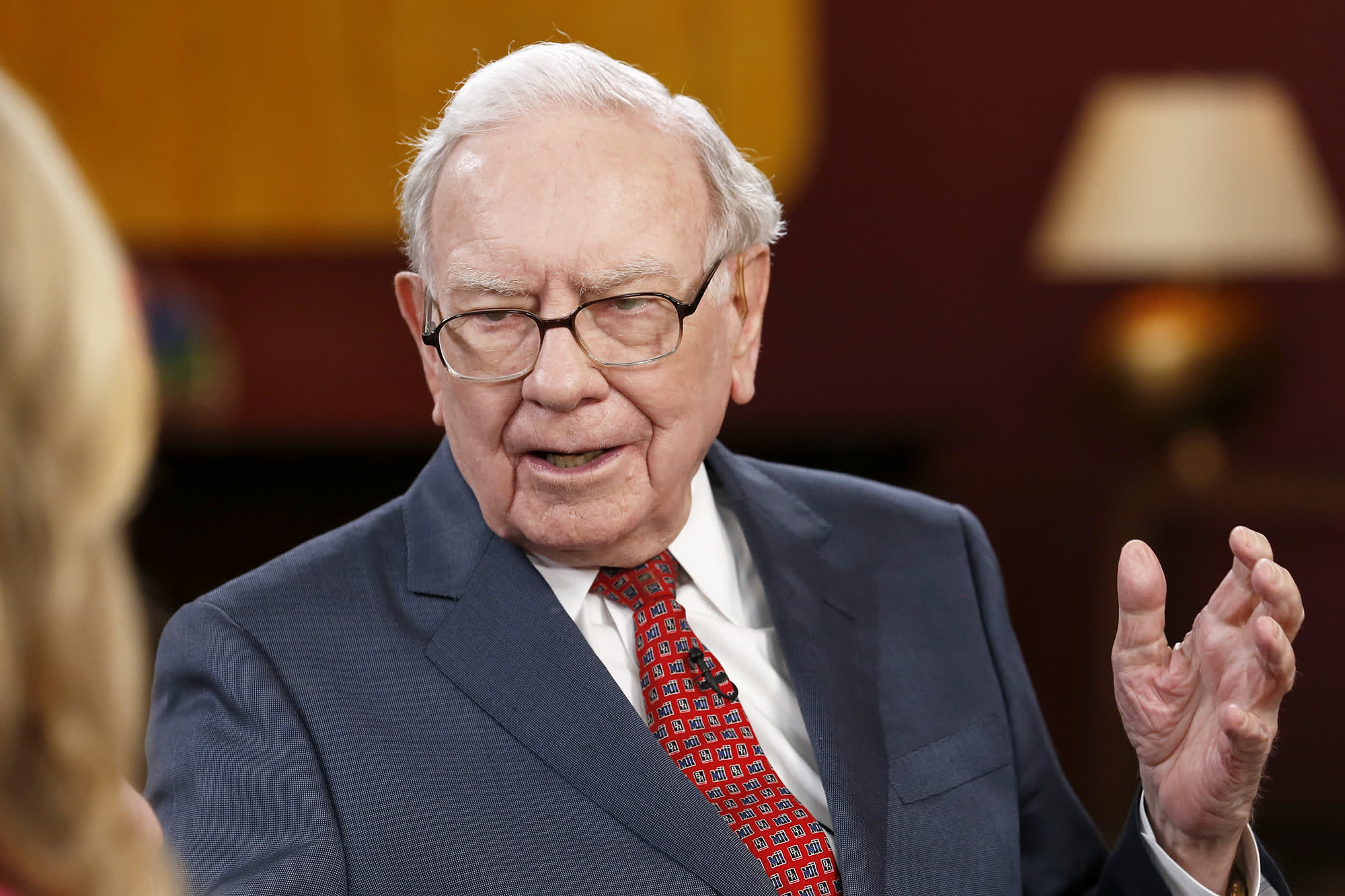Berkshire Hathaway battered by Kraft-Heinz woes, posts $15K loss in Q4 and a $3 billion writedown