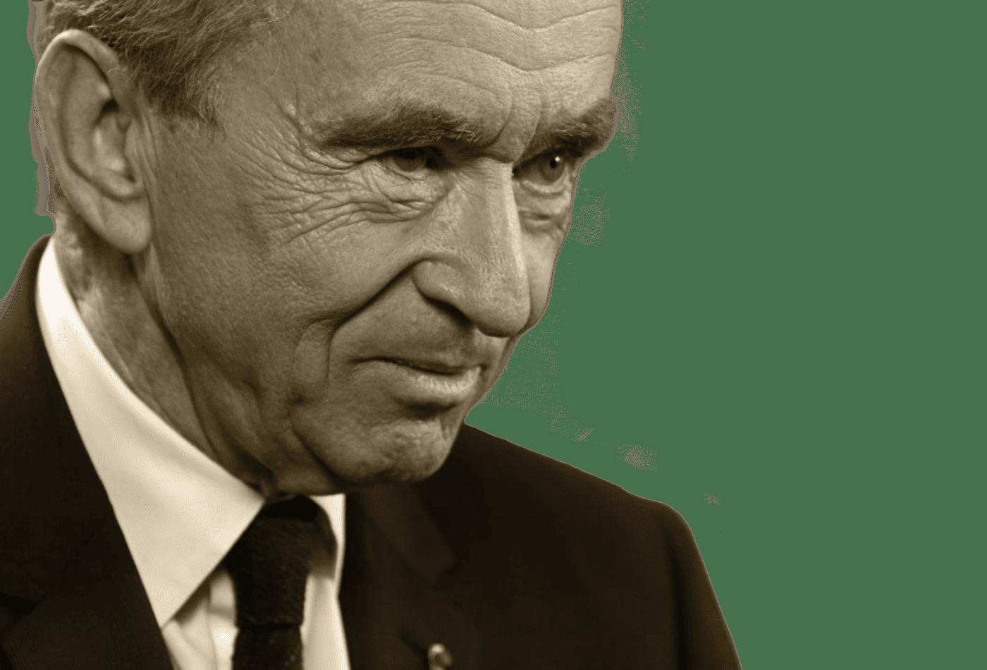 LVMH CEO Bernard Arnault: How France's richest man stays in