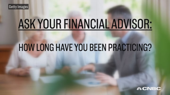 Here S The Best Financial Advice These 10 Advisors Ever Received