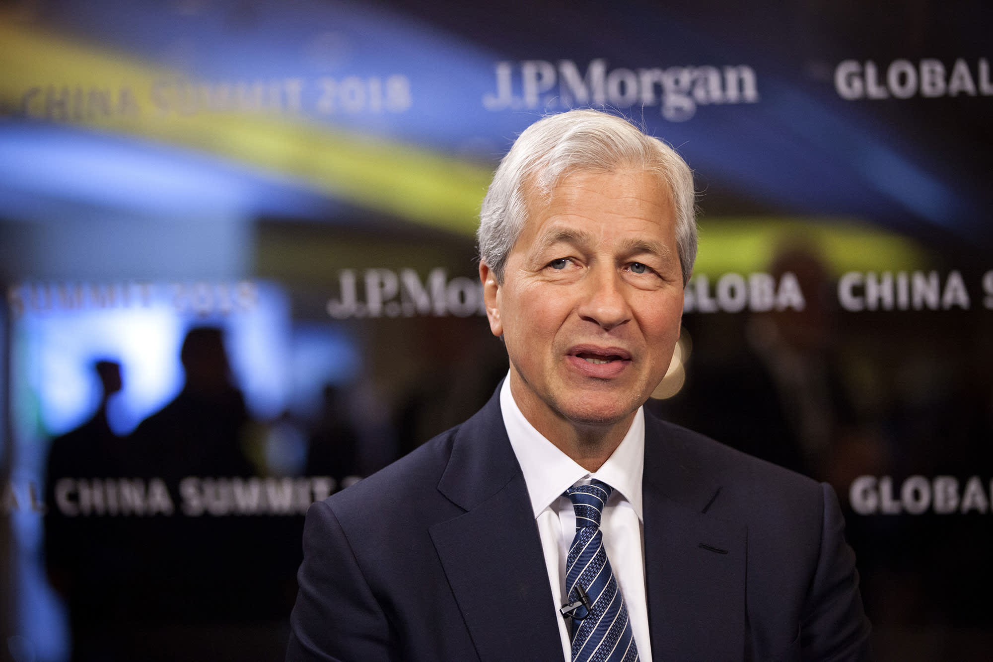 JP Morgan wants to lead tech IPOs vs Morgan Stanley and Goldman Sachs