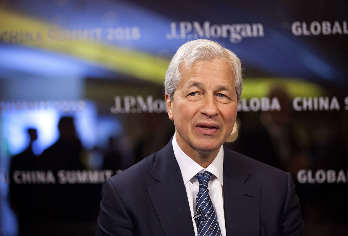 JPMorgan CEO Jamie Dimon: People with these traits succeed–'not the smartest or hardest-working in the room'