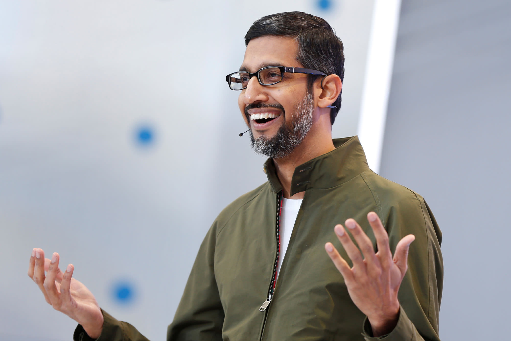 Google expected to announce Yeti gaming console, streaming service
