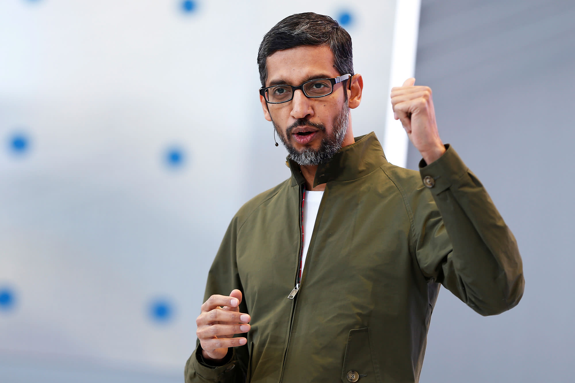 Google to acquire Fitbit, valuing the smartwatch maker at about $2.1 billion