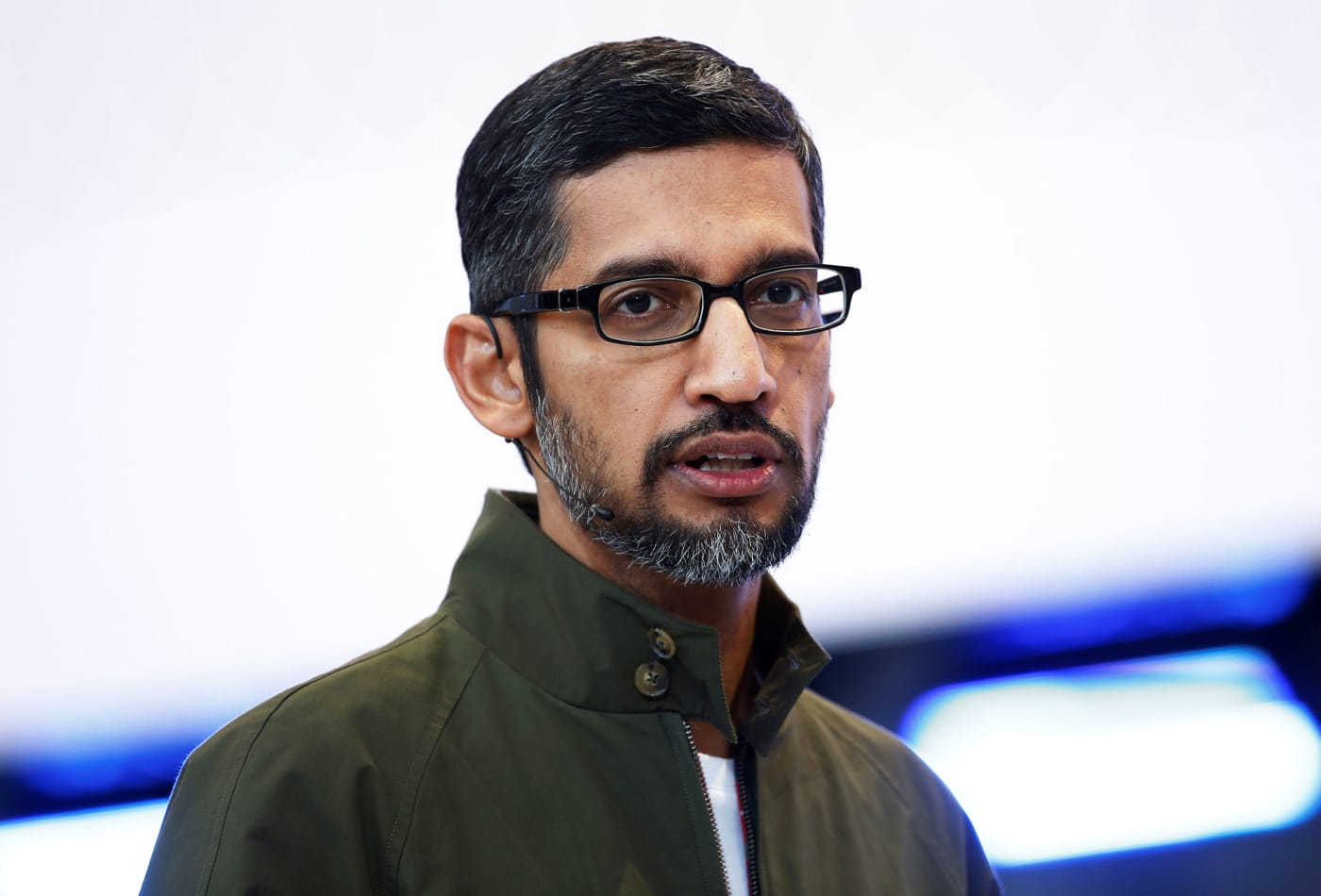 Google CEO admits company had a sexual harassment problem — says it has fired 48 employees for sexual misconduct