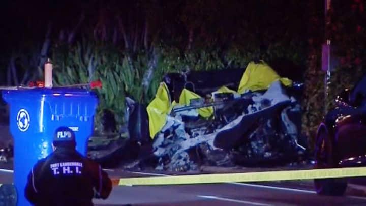 NTSB opens Tesla probe after fatal crash