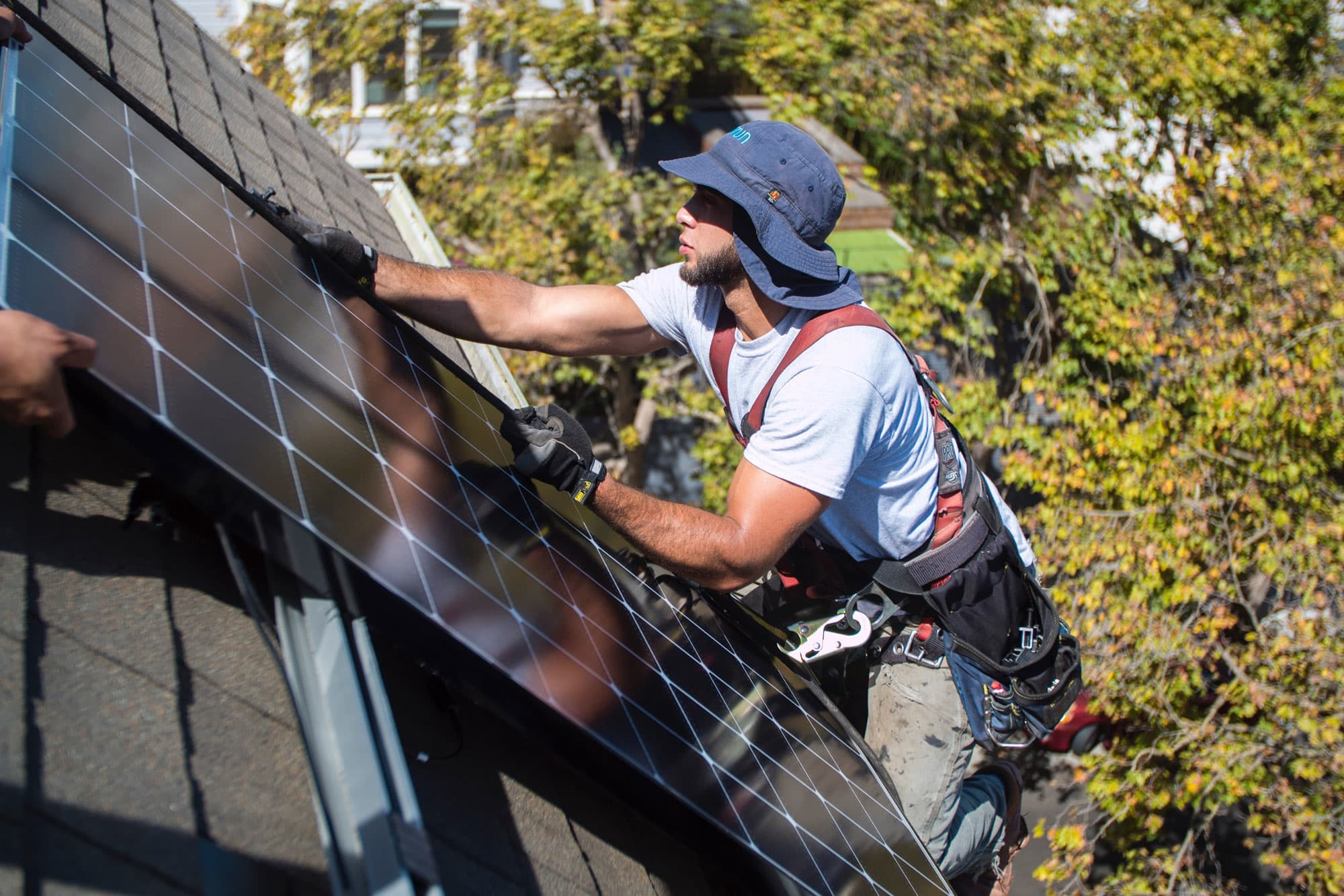 This 'Tiger cub' hedge fund is betting big on a solar stock. Here's likely why