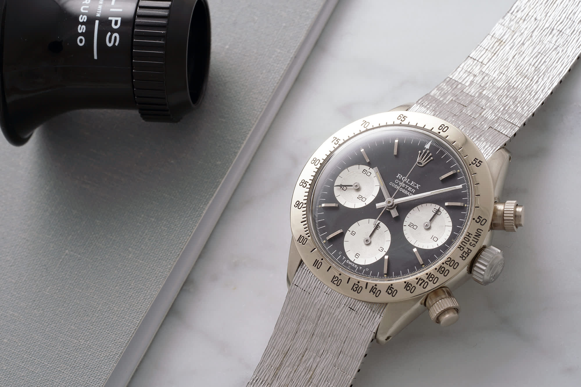 Meet the \u0027Unicorn\u0027 One of the most expensive Rolex watches in the world