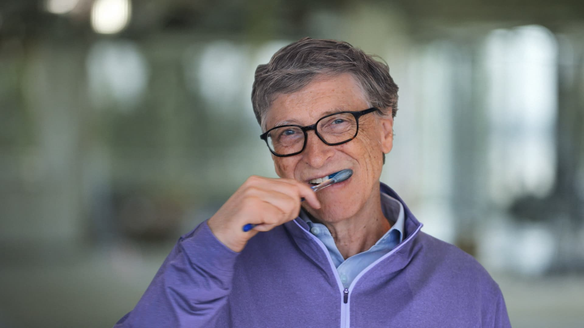 Bill Gates says he's 'obsessed' with this new website — here's why