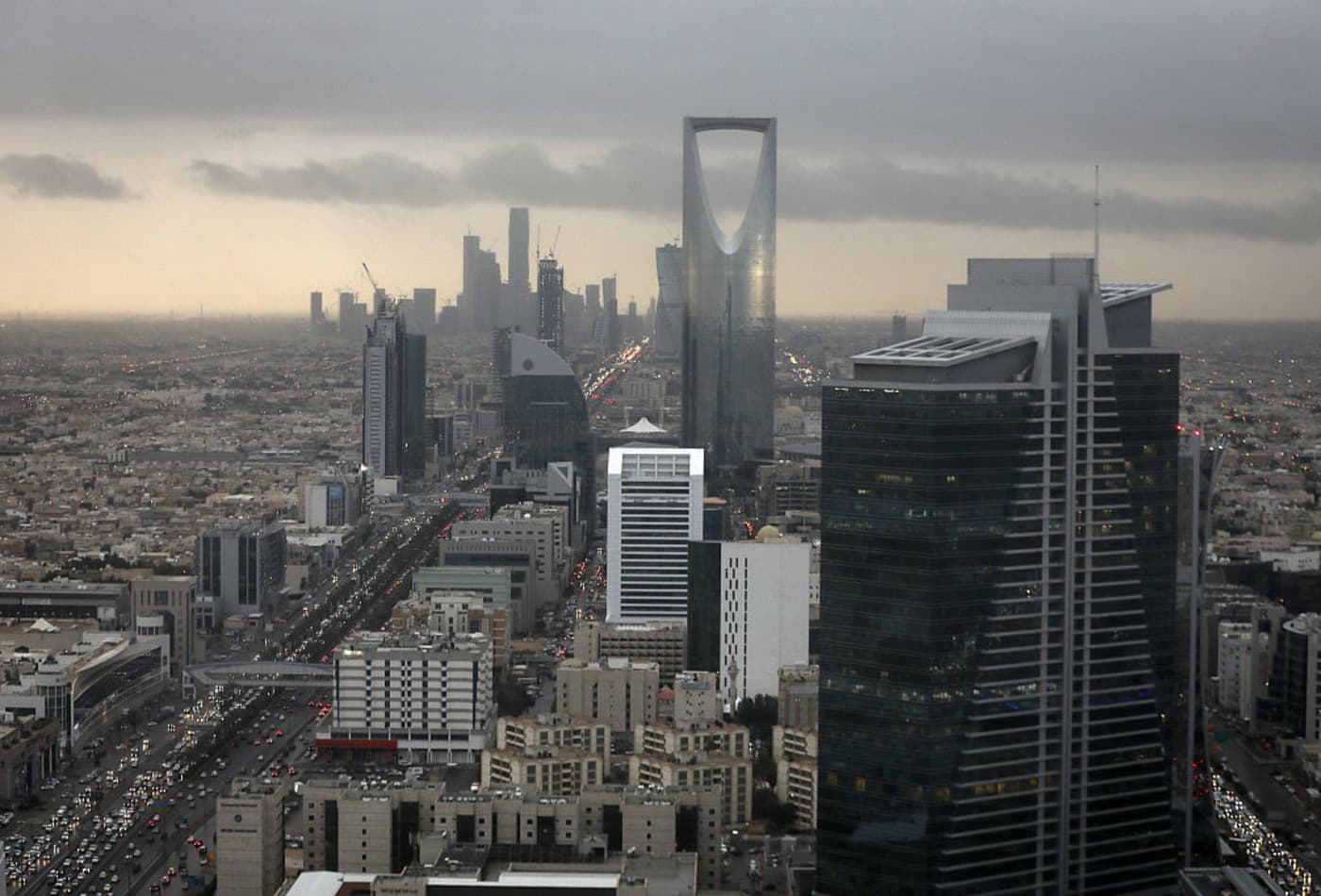Saudi's $500 billion mega-city NEOM is attracting 'overwhelming' interest from investors