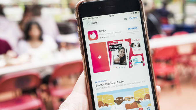 Match Group earnings Q2 2019: Tinder adds 1 5 million