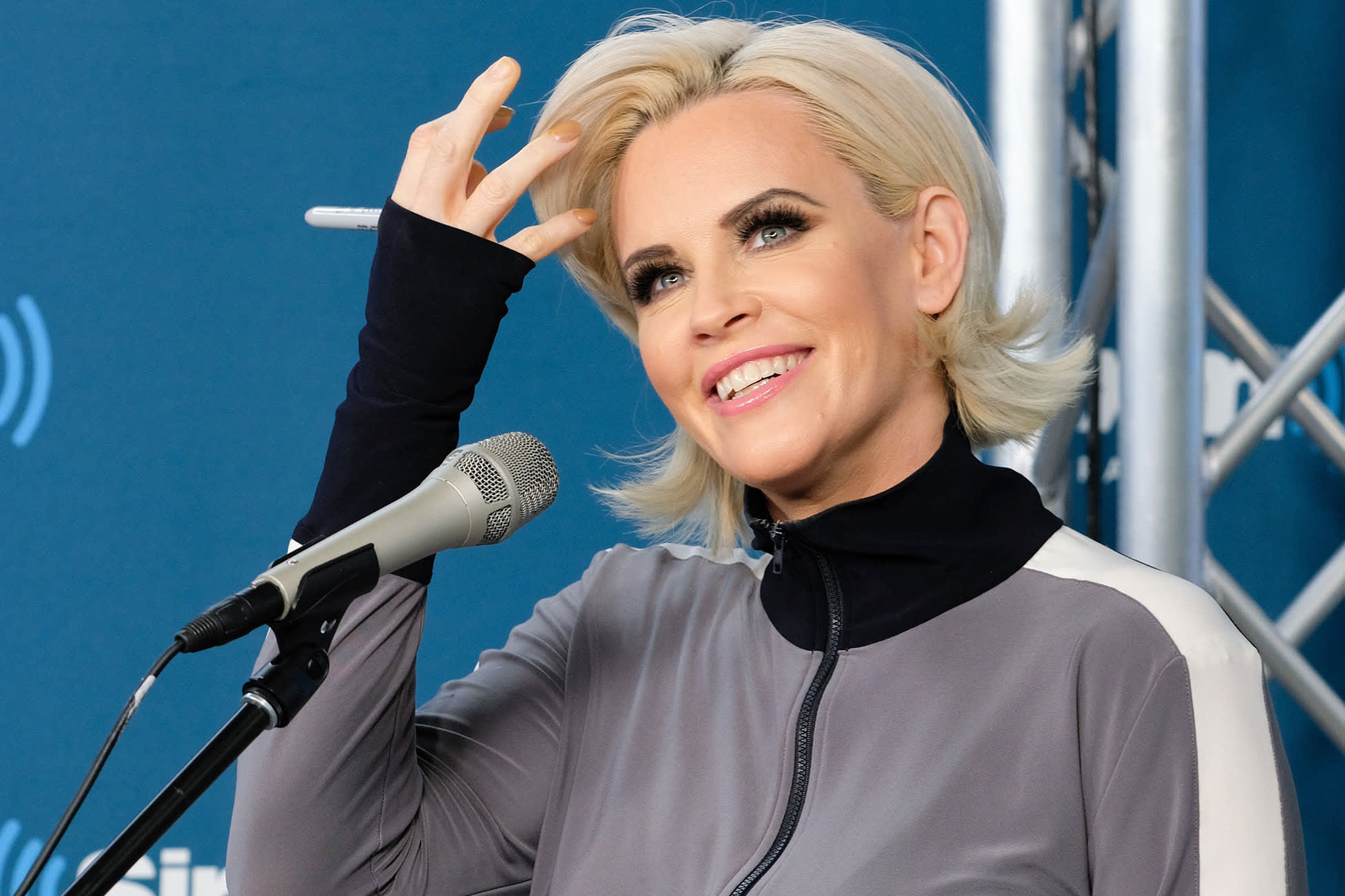 Jenny Mccarthy Talks To Cnbc About Autism And Her Family