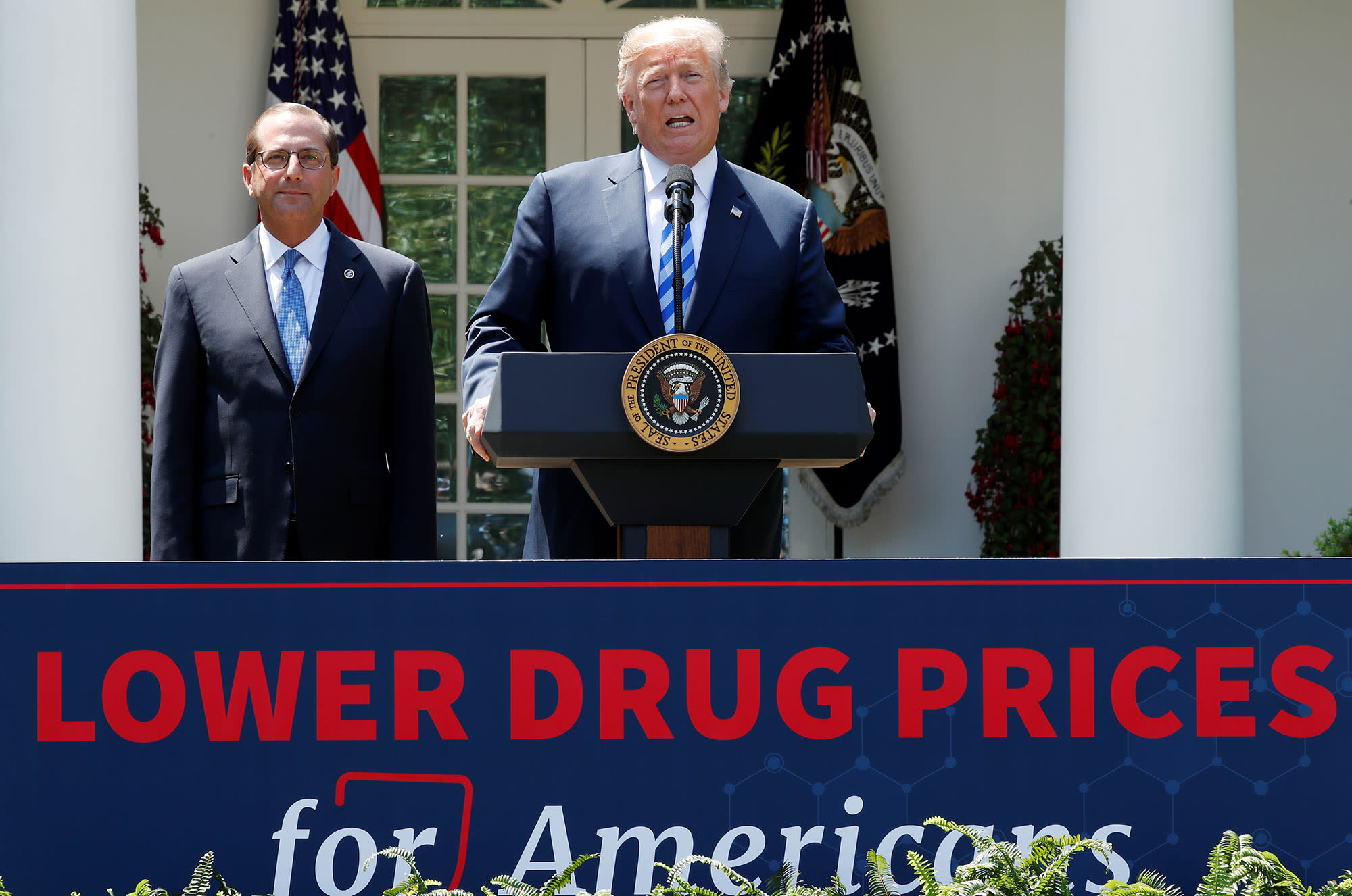 Mpa Testifies For Rate Increase To >> Drug Price Showdown Pharma Ceos Set To Testify Before Congress