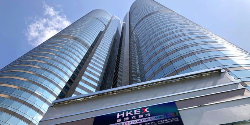 """Résultat de recherche d'images pour """"Hong Kong Stock Exchange"""""""