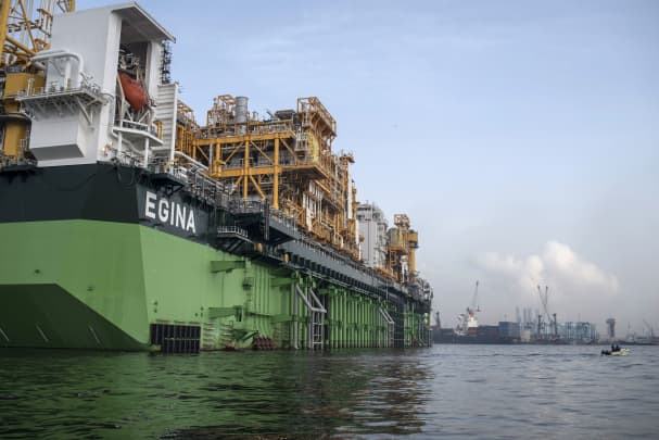 PREMIUM: Nigeria oil 180514 EU