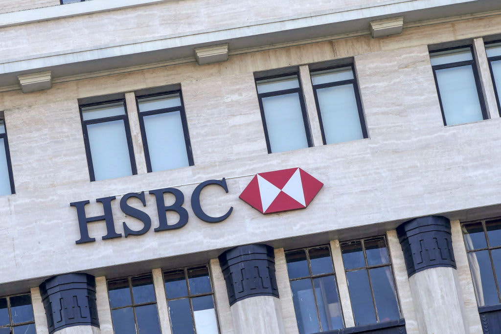 HSBC makes world's first trade finance transaction using blockchain