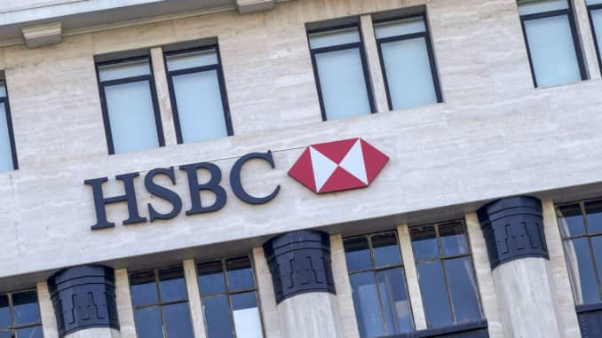 HSBC makes world's first trade finance transaction using