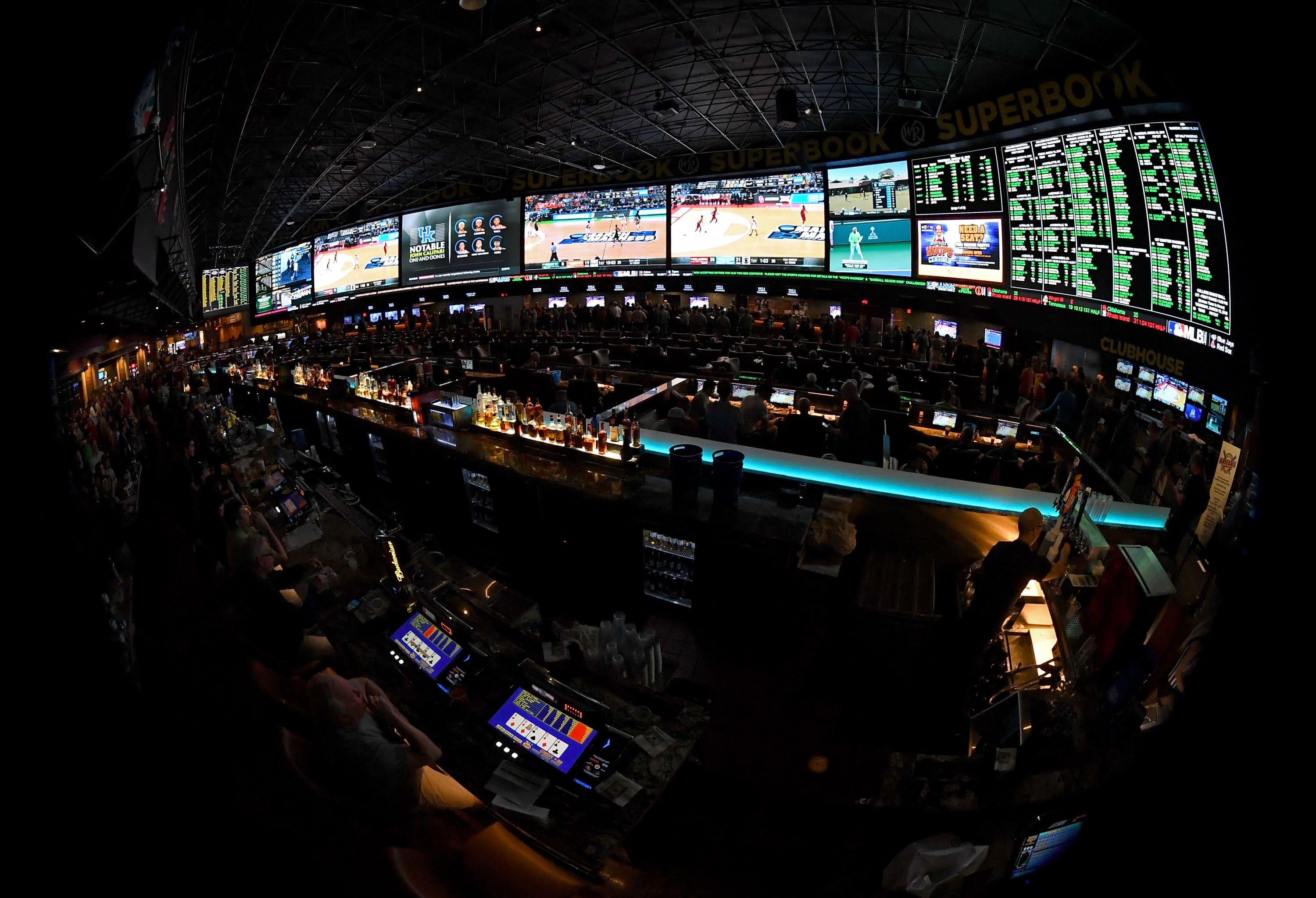 Why is the supremem court legalizing sports betting sports betting online soccer