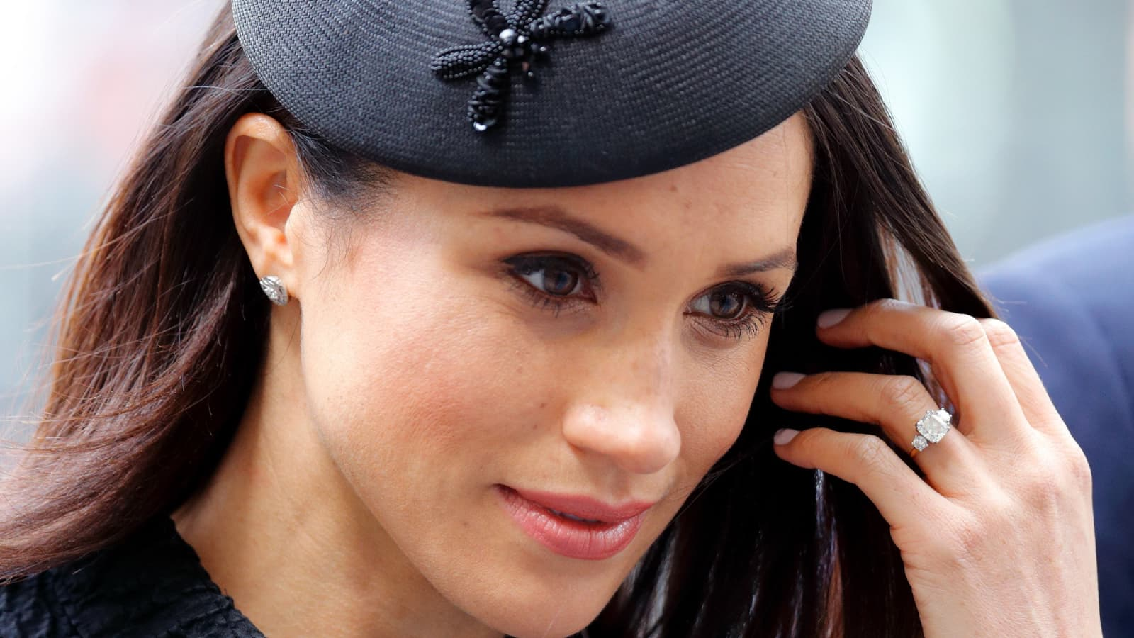 15++ Meghan Markle Wedding Ring Carats