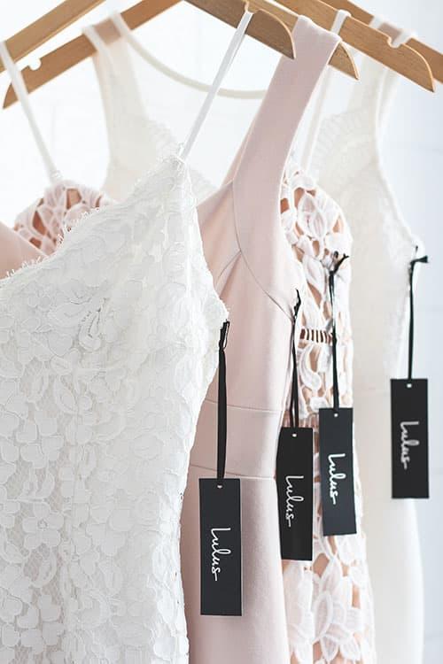 Lulus clothing