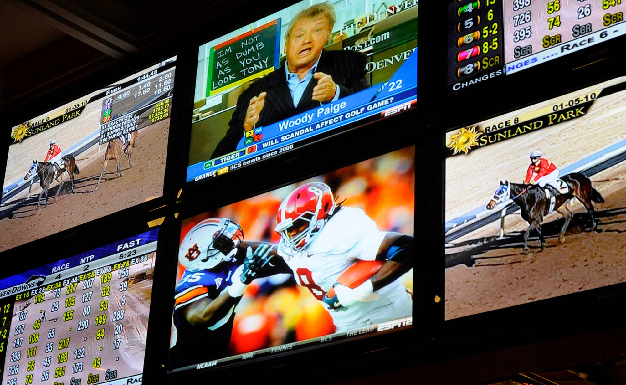 Oregon Lottery to launch sports betting app Scoreboard