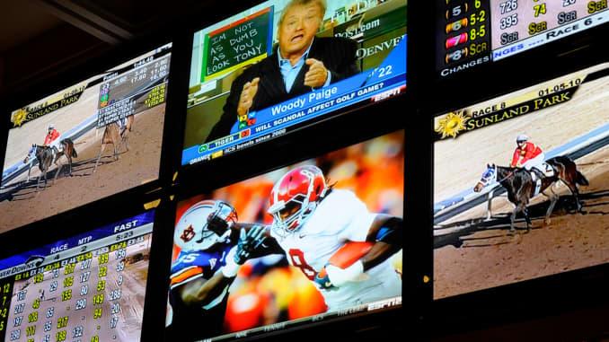 GP: Sports Betting delaware