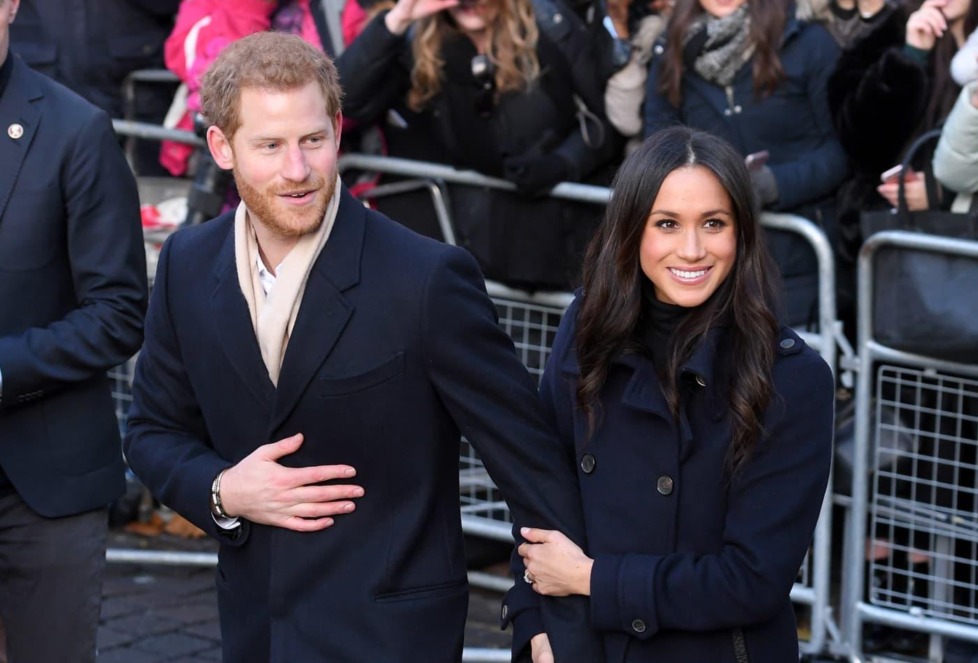 Watch The Royal Wedding.Survey Nearly Half Of Americans Plan To Watch Royal Wedding